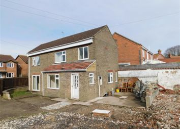 Thumbnail 3 bed detached house for sale in Brewster Lane, Wainfleet, Skegness