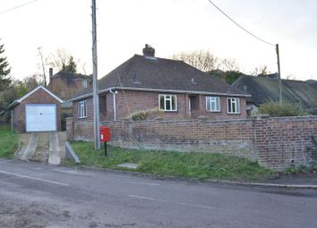Thumbnail 3 bed bungalow for sale in The Holloway, Harwell, Didcot