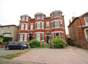 Thumbnail 2 bed flat to rent in First Floor Flat, Manchester Road, Southport