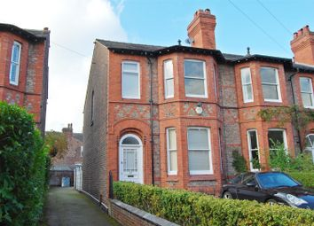 Thumbnail 3 bed property to rent in Albert Road, Hale, Altrincham