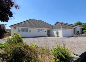 Thumbnail 4 bed detached bungalow for sale in Herm Close, Newcastle-Under-Lyme