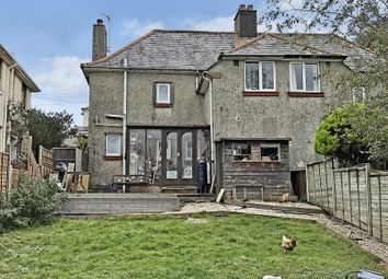 Thumbnail 3 bed property for sale in Whitchurch Road, Whitchurch, Tavistock