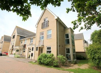 Thumbnail 4 bedroom end terrace house for sale in Linton Close, Eaton Socon, St. Neots