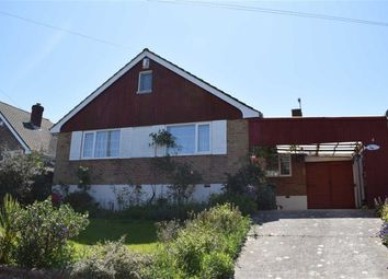 Thumbnail 3 bed detached bungalow for sale in Amherst Close, Hastings, East Sussex