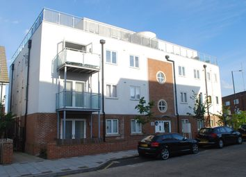 Thumbnail 2 bed flat to rent in Craybrook Road, Sidcup, Kent