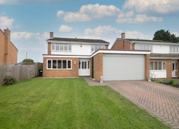 4 bed detached house for sale in Upper Eastern Green Lane, Coventry CV5