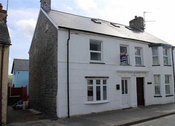 Thumbnail 3 bed cottage for sale in High Street, Borth