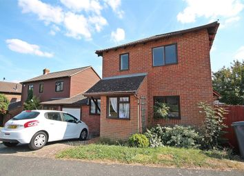 Thumbnail 4 bed detached house to rent in Cedarview, Canterbury