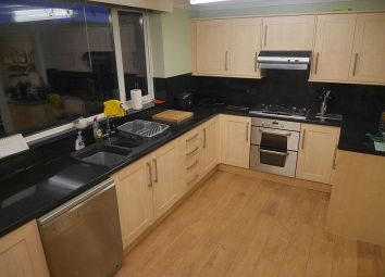 Thumbnail 4 bed semi-detached house to rent in Shelley Road, Enderby, Leicester