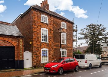 3 bed town house to rent in Queen Street, Emsworth PO10
