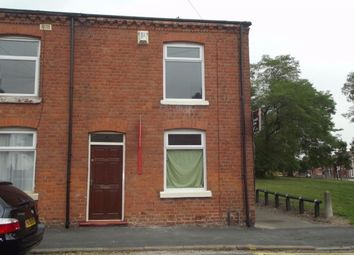 Thumbnail 2 bed end terrace house to rent in Spring Street, Ince, Wigan