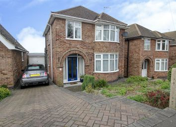 Thumbnail 3 bed detached house for sale in Blake Road, Stapleford, Nottingham