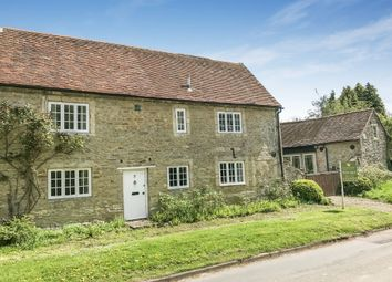 4 bed semi-detached house for sale in The Green, Garsington, Oxford OX44