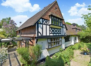 Thumbnail 4 bedroom semi-detached house for sale in Snowdenham Lane, Bramley, Guildford