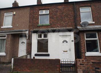 Thumbnail 2 bed terraced house to rent in Dalton Bank, Warrington