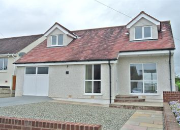 Thumbnail 3 bed detached bungalow for sale in Monkswell Drive, Bolton Le Sands, Carnforth
