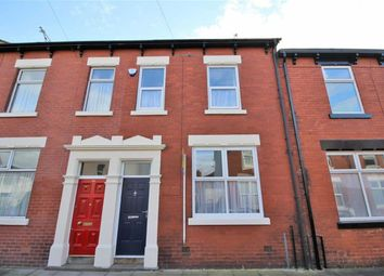 Thumbnail 5 bed terraced house for sale in Ardee Road, Broadgate, Preston