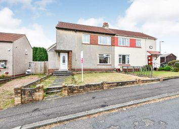 Thumbnail 3 bed semi-detached house for sale in Kinnoull Road, Kilmarnock