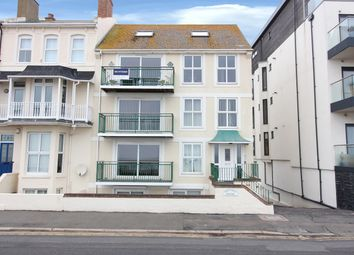 Thumbnail 2 bed flat for sale in West Parade, Hythe, Kent