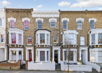 Thumbnail 2 bed flat to rent in Taybridge Road, London