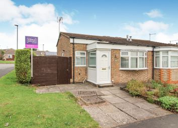 Thumbnail 2 bed semi-detached bungalow for sale in Gregory Walk, Littleover, Derby