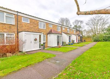 3 bed terraced house for sale in Highfield Green, Epping CM16