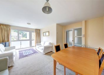 Thumbnail 2 bed flat to rent in Nutborn House, 10 Clifton Road, London