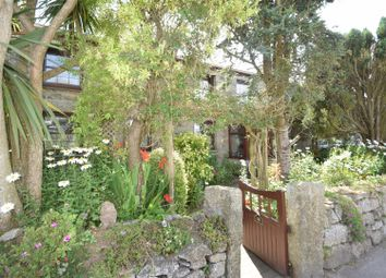Thumbnail 3 bed cottage for sale in Trebarvah Road, Constantine, Falmouth