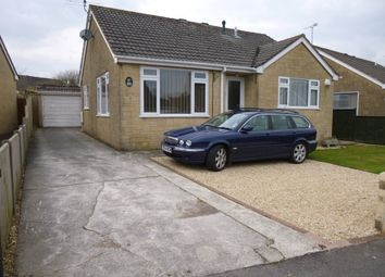 Thumbnail Detached bungalow for sale in Shreen Way, Gillingham