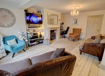 Thumbnail 2 bed terraced house for sale in Clayport Gardens, Alnwick