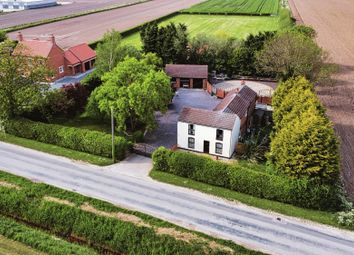 Thumbnail 3 bed detached house for sale in Northgate, Pinchbeck, Spalding