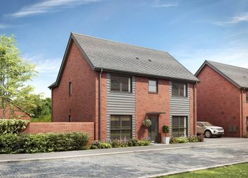 4 bed semi-detached house for sale in Branston, Burton-On-Trent, Staffordshire DE14