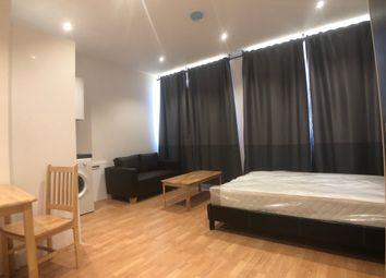 Shenley Road, Borehamwood WD6. Studio to rent