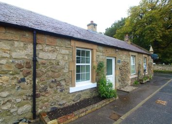 Thumbnail 2 bed cottage for sale in A904 Road, Linlithgow