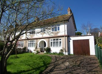 Thumbnail Semi-detached house for sale in The Orchard, Seaton