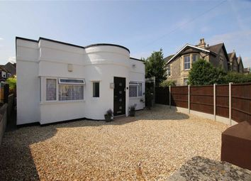 Thumbnail 4 bed detached bungalow for sale in Neva Road, Weston-Super-Mare