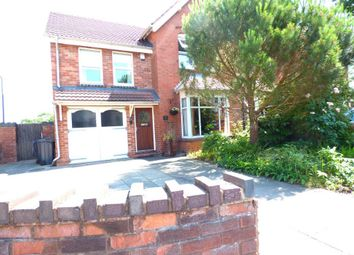 Thumbnail 5 bed semi-detached house for sale in Station Road, Bournville, Birmingham