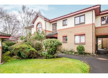 Thumbnail 2 bedroom property for sale in Braidpark Drive, Giffnock, Glasgow
