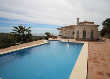 Thumbnail 4 bed finca for sale in 29753 Arenas, Málaga, Spain