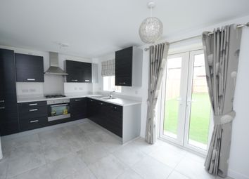 Thumbnail 3 bed town house to rent in Mill Lane, Wingerworth, Chesterfield
