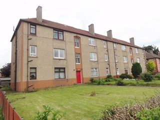 Thumbnail 2 bed flat for sale in Northfield Farm Road, Northfield/Edinburgh