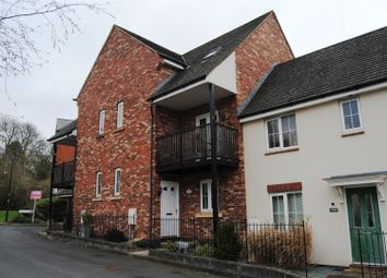 Thumbnail 2 bed terraced house for sale in Knole Close, Swindon