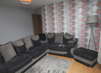 Thumbnail 2 bedroom flat to rent in Eccles Fold, Eccles, Manchester