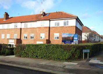 Thumbnail 2 bedroom flat for sale in Hale Court, Hale Lane, Edgware