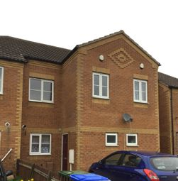 Thumbnail 3 bed terraced house to rent in Haven Meadows, Boston