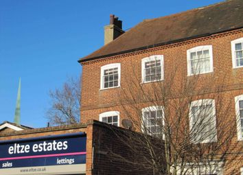 Thumbnail 1 bed flat to rent in High Street, Iver, Buckinghamshire