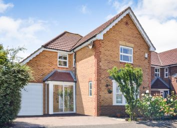 4 bed detached house to rent in Patcham Mill Road, Stone Cross BN24