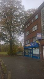 Thumbnail 1 bed flat for sale in Fox Hollies Road, Acocks Green