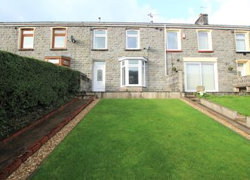 Thumbnail 3 bed terraced house for sale in Navigation Villas (P27), Mountain Ash