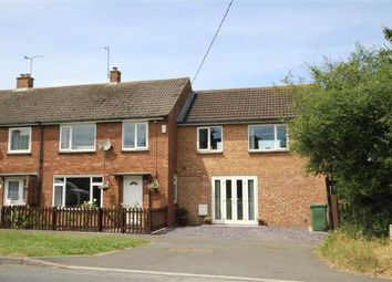 Thumbnail 4 bed end terrace house for sale in The Moors, Lydiard Millicent, Wilttshire